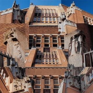 Een Amsterdamse School